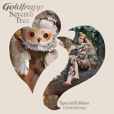 GoldfrappSeventhTreeSpecialEdition