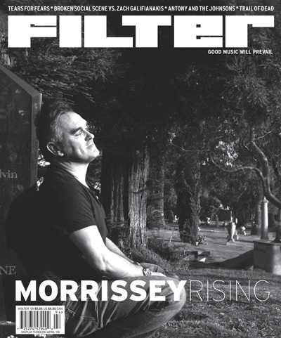 MorrisseyFilter