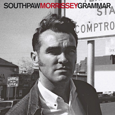 MorrisseySouthpaw
