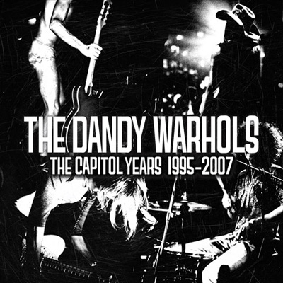 TheDandyWarholsCapitolYears