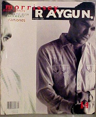 MorrisseyRaygun