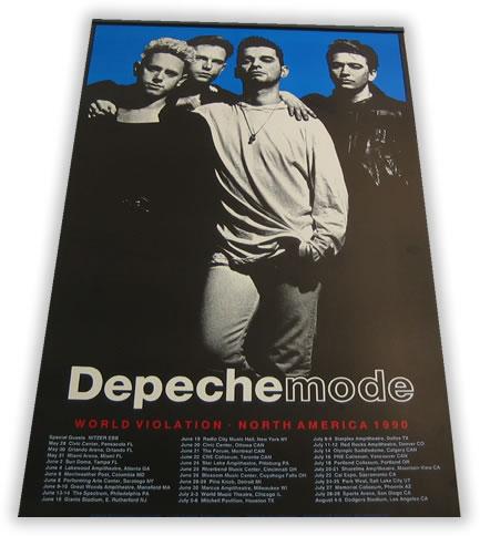 DepecheModeWorldViolationTour
