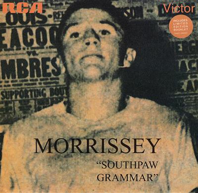 MorrisseySouthpawGrammar
