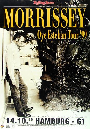 MorrisseyOye