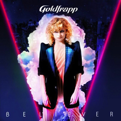GoldfrappBelieverCover